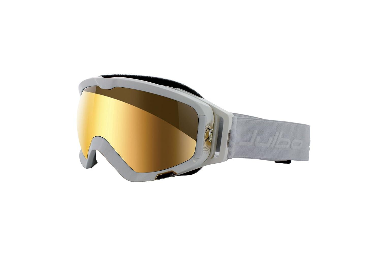 Herren Ski- und Snowboardbrille Orbiter Schwarz-Matt Cameleon