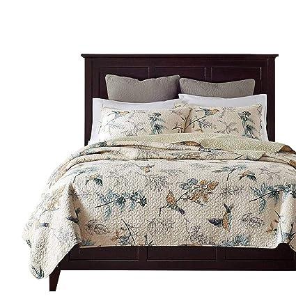 Amazon Com Brandream Bird Bedding King American Country Style