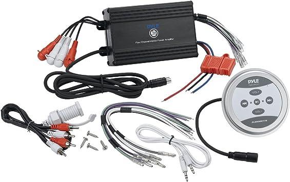 Stereo Cooler Bluetooth Light Weight Marine Grade Loud