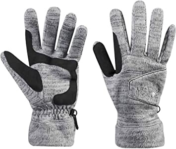 Snow Fleece Gloves Handschuhe by PUMA 14,95 €