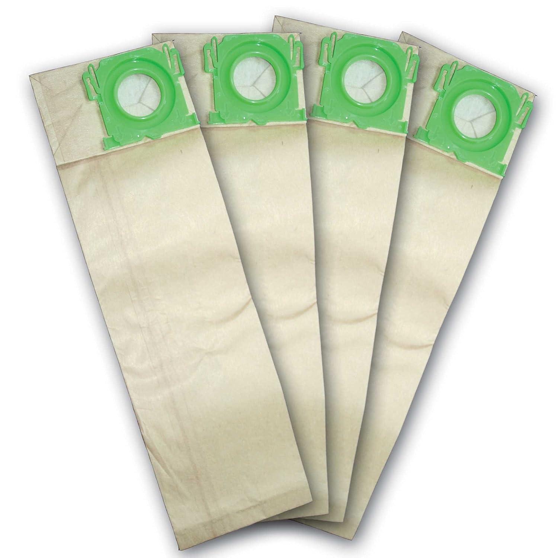 10 x SEBO Carta Aspirapolvere Sacco Hoover sacchetti X1 X1.1 X2 X3 X4 370 470