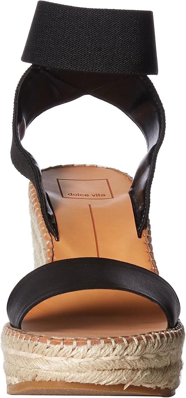 Dolce Vita Womens Pavlin Wedge Sandal