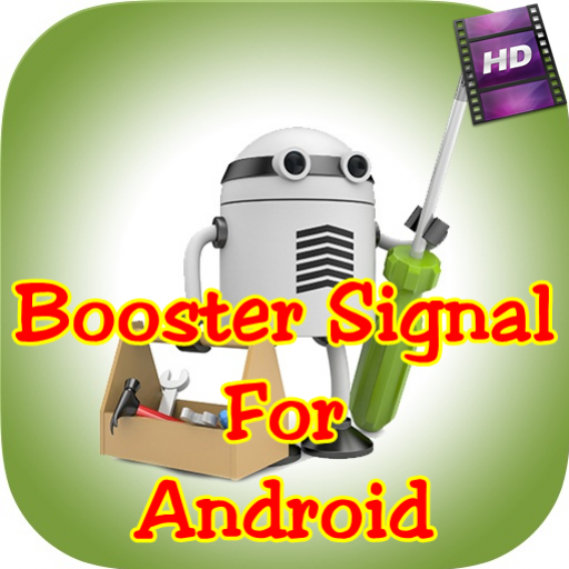 Booster Signal For Android