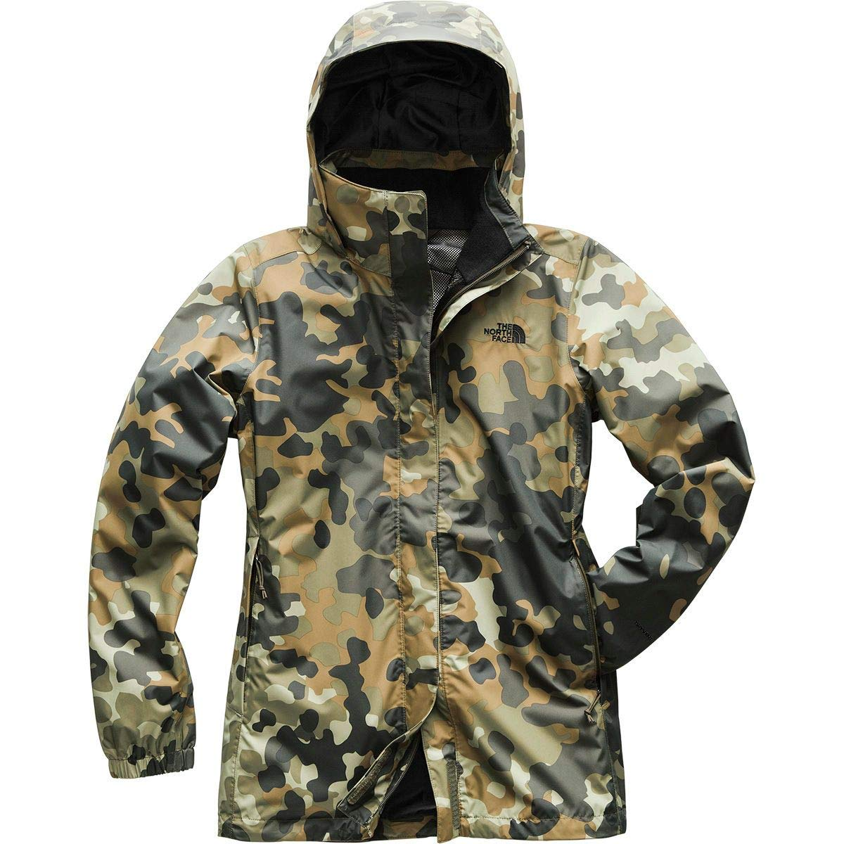 75c303430 The North Face Women's Resolve Parka