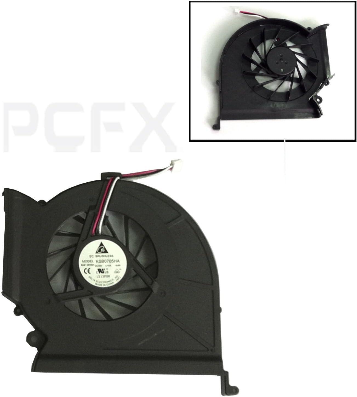 D'origine samsung r720 nP r720 fS07DE nP r780–ventilateur