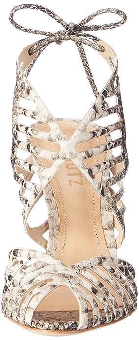 Schutz Women's S0-13871075A Ankle Strap Sandals Clearance Excellent Clearance Sale Cheap rCS66p