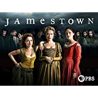 Jamestown  Season 1