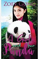 A Girl and Her Panda (The Animal Companions Series) Paperback