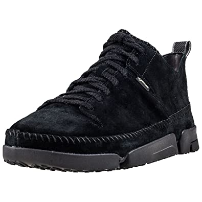 Clarks Originals Trigenic Dry Gore tex Hommes Baskets