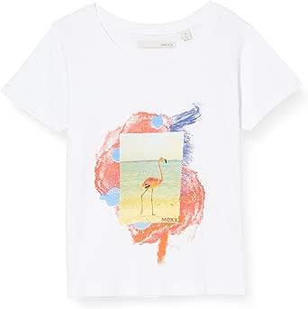 Mexx Camiseta SS para Niñas