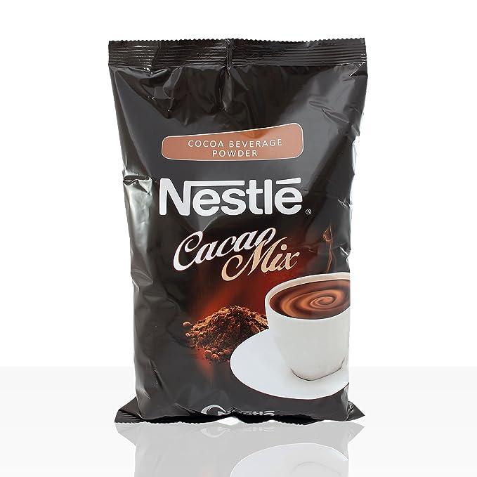Cacao Nestlé Nesquik para las máquinas expendedoras 10 x 1 kg Bolsa de Nestlé: Amazon.es: Hogar