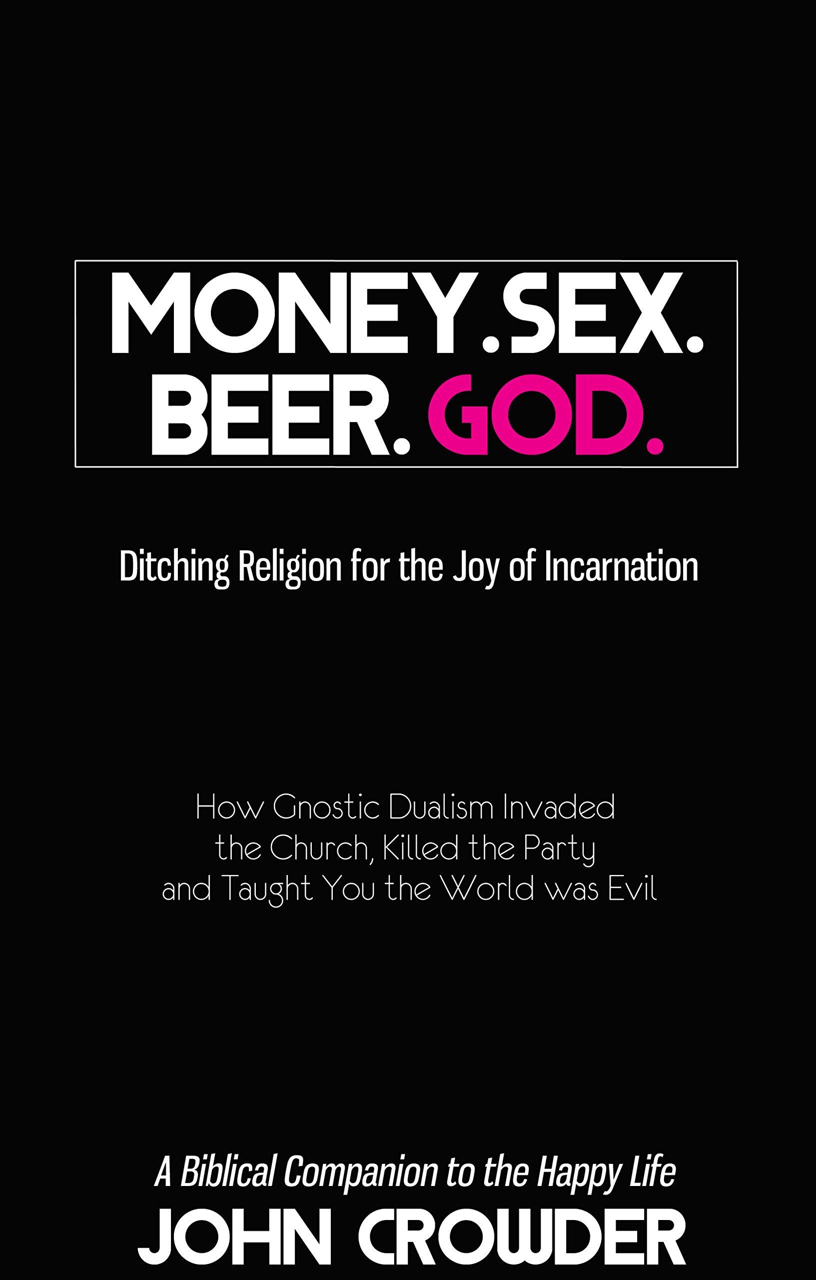 Biblical topics sexual spirits