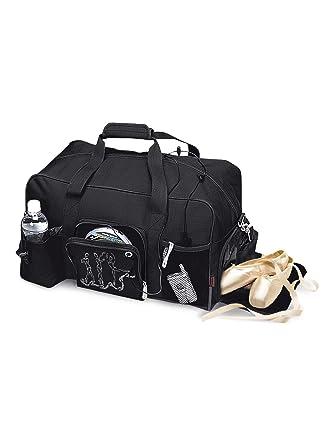 cb2692614f06 Duffle Dance Bag 4366 One-Size