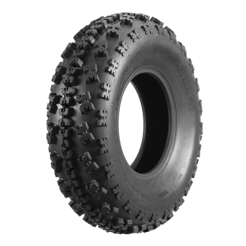 Set of 2 Sport ATV Tires AT 23x7-10 23x7x10 23x7x10 6PR Load Range C 36J by MaxAuto (Image #5)