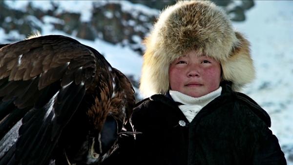 The Eagle Huntress (Us)