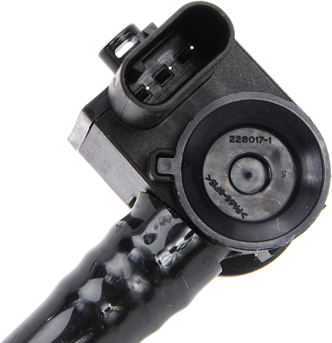 ACDelco 176-1877 GM Original Equipment Power Brake Booster Vacuum Hose Assembly