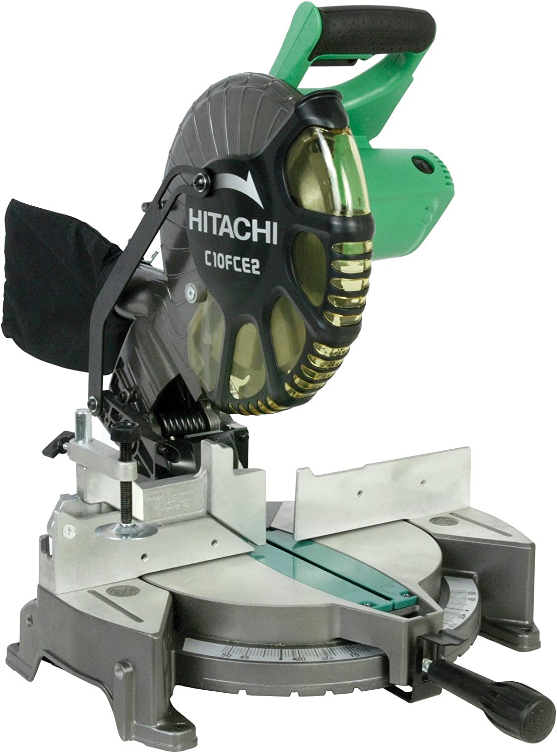 Hitachi C10FCE2  Compound Miter saw