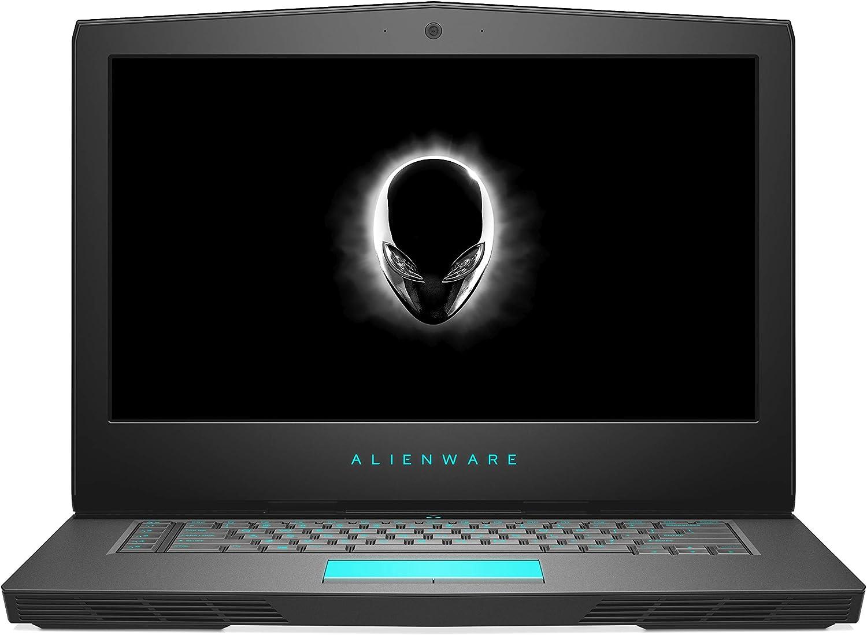 "Alienware 15 R4 15.6"" FHD - i7-8750H - NVIDIA GTX 1060-16GB - 1TB HDD+256GB SSDWindows 10, Black"