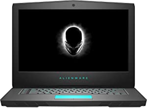 "Alienware 15 R4 15.6"" FHD - i7-8750H - NVIDIA GTX 1060-16GB - 1TB HDD+256GB SSDWindows 10, Black"