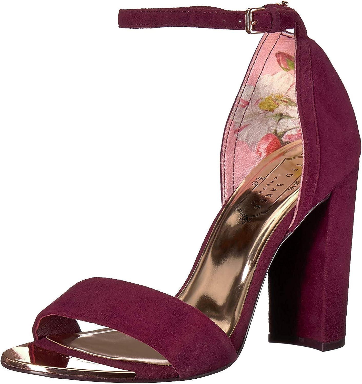 Ted Baker Women's Phanda Heeled Sandal