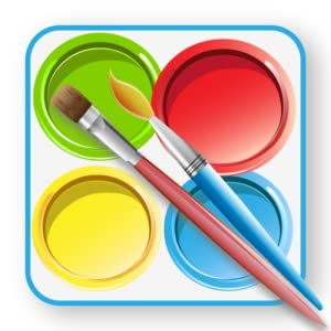 Free App of the Day: Kids Paint & Color