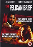 The Pelican Brief [DVD] [1993]