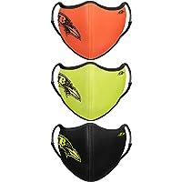 $26 » FOCO NFL unisex-adult NFL Team Logo Sport Reusable Washable Fashion Face Cover Mask…