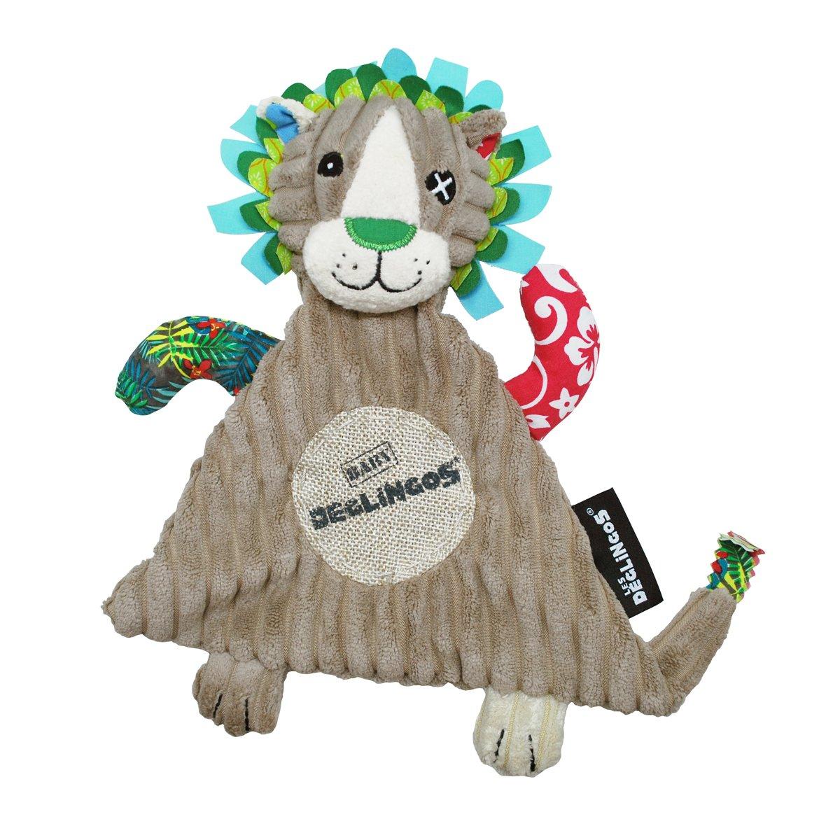 The Deglingos Baby Blankie , Jelekros The Lion Cuckoo Ltd 36719