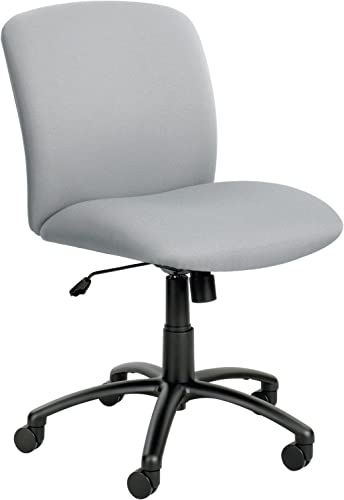 Safco Uber Big and Tall Mid Back Task Office Chair
