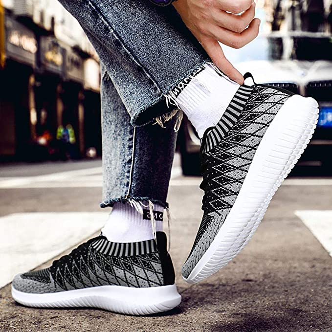 Zapatillas sin Cordones para Hombre, cómodas, de Verano, para ...