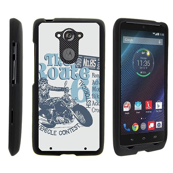 TurtleArmor   Motorola Droid Turbo Case   XT1254   Moto Maxx Case [Slim Duo]