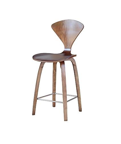 Prime Amazon Com Modhaus Mid Century Modern Norman Cherner Style Machost Co Dining Chair Design Ideas Machostcouk