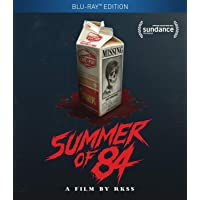 Summer of 84 [Blu-ray]