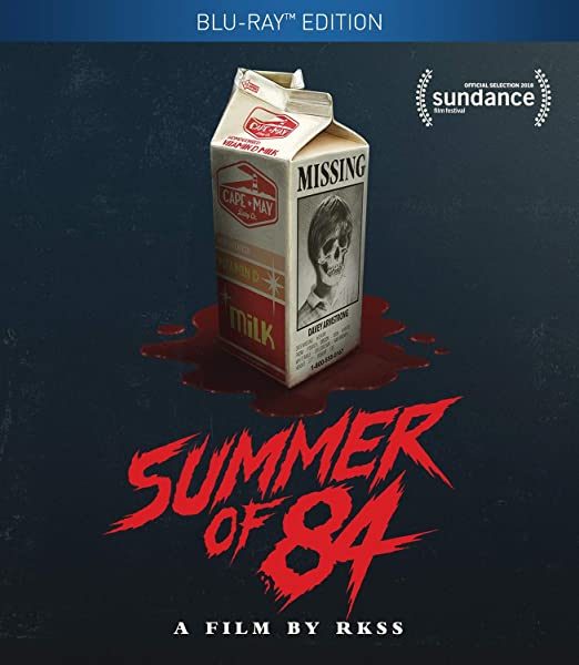 Summer Of 84 by Amazon