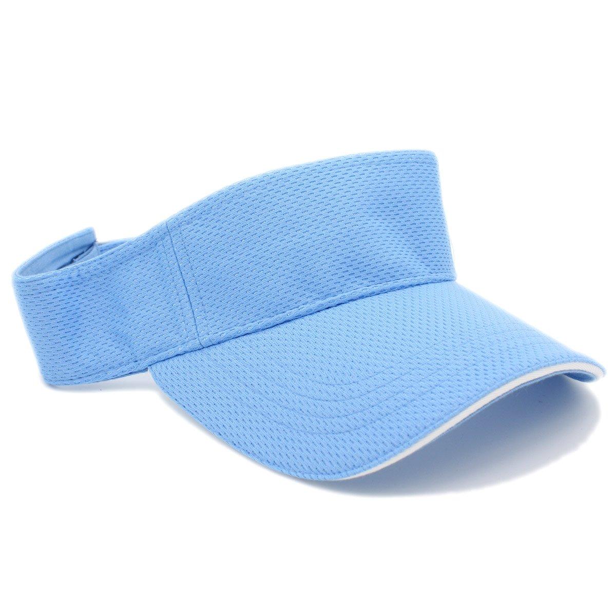 BLACK Quick Dry Hat Quick Dry Hat Moisture Management Out Door Sports Sun Visors