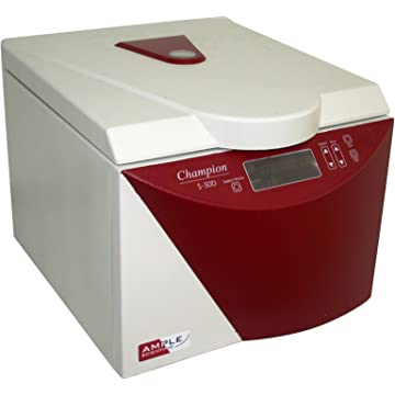 Ample Scientific Champion S-50D