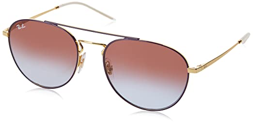 Óculos de Sol Ray Ban RB3589 9059I8-55  Amazon.com.br  Amazon Moda 6fb6b8faa3