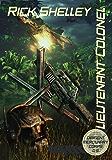 Lieutenant Colonel (Dirigent Mercenary Corps Book 5)