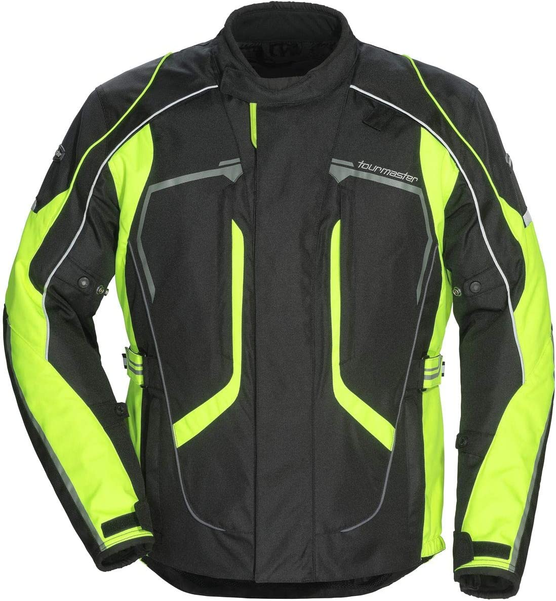 Tourmaster Advanced Men's Textile Motorcycle Jacket