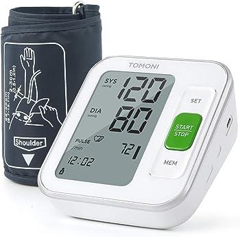 Tomoni Blood Pressure Monitor