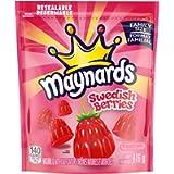 Maynards Swedish Berries Candy 816g, 816 Grams