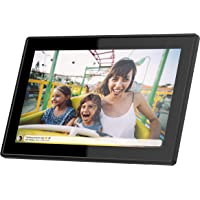 Feelcare 15.6 Inch 16GB Wi-Fi Digital Photo Frame (HN-DPF1560 BLACK)