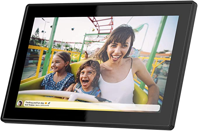 Feelcare 15.6 Inch 16GB WiFi Picture Frame