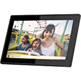 Feelcare 15.6 Inch 16GB WiFi Digital Picture Frame with FHD 1920x1080 IPS Display,Touch Screen,Send Photos or Small…