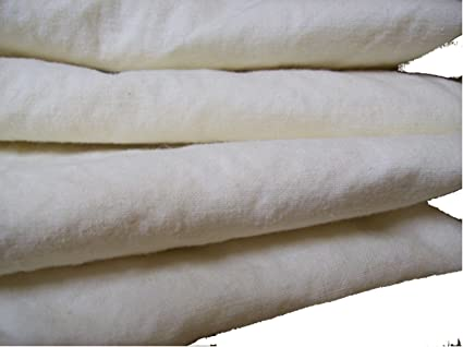 King Hemp And Organic Cotton Deep Pocket Sheet Set Fitted Flat Organic  Natural Bedding Made In