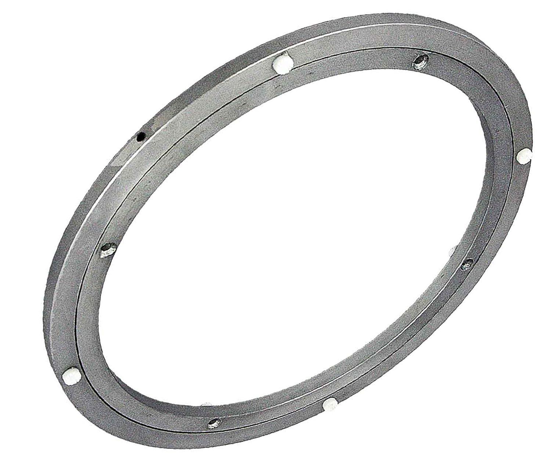392 mm Lazy Susan Aluminum Bearing 420 lbs Turntable Bearings VXB CECOMINOD070639