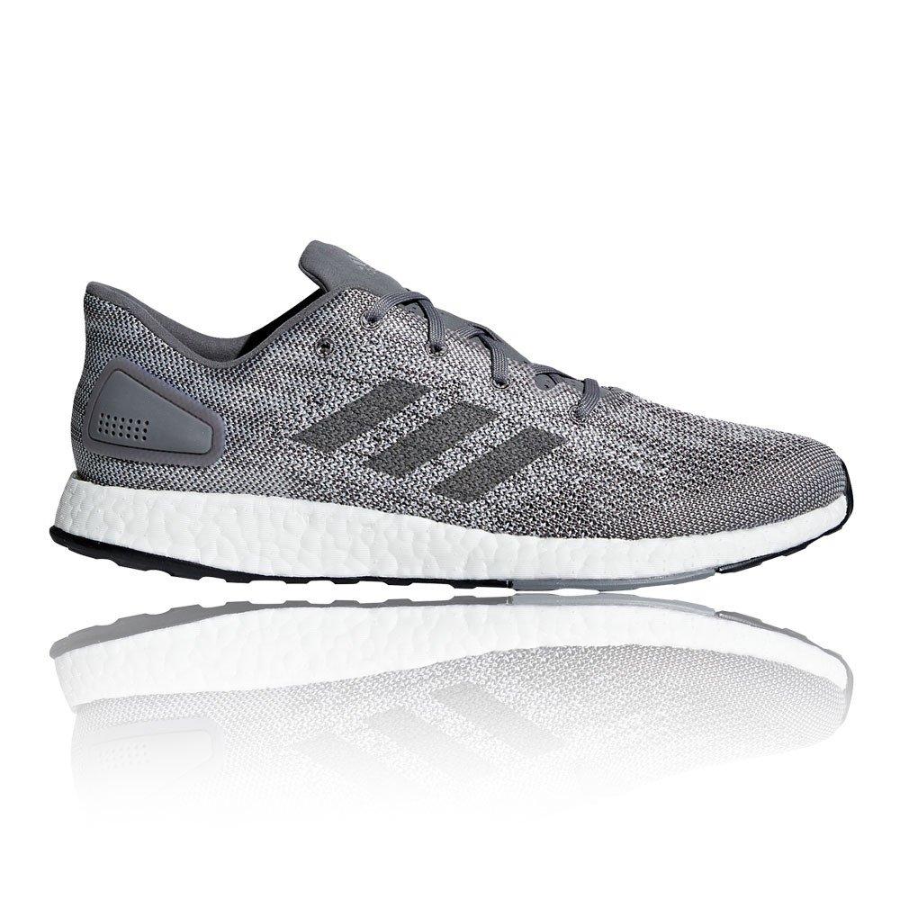 adidas Pureboost DPR Running Shoes - SS18 B077R9LPLM 6.5 D(M) US|Grey