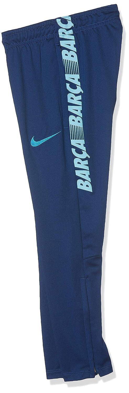 Amazon.com: Nike 2018-2019 - Chándal de punto de Barcelona ...