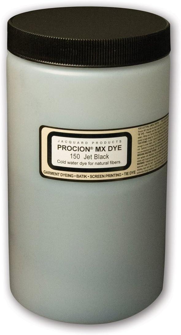 Procion Mx Dye Jet Black 1 Lb