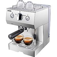 Amazon.es Los más vendidos: Los productos más populares en Cafeteras combinadas espresso/goteo